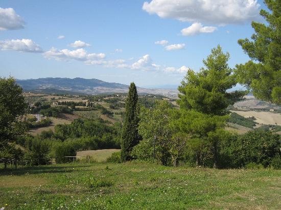 Podere Bellaria: In pieno relax!