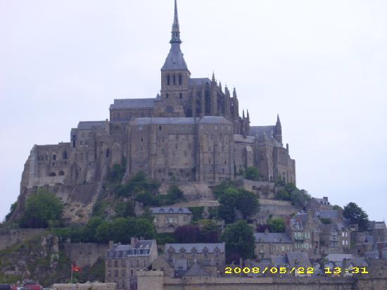Siblu Villages - Domaine de Litteau : Mont st Michel