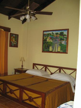 Midas Belize: The suites.. Nice!