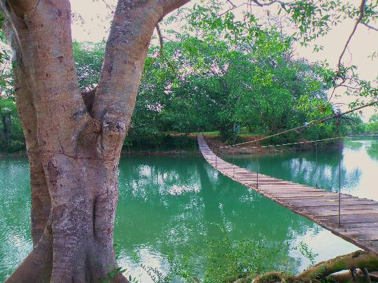 Midas Belize: A hike down the road