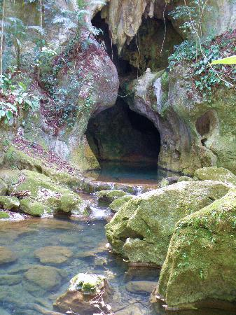 Midas Belize: ATM.. a must see