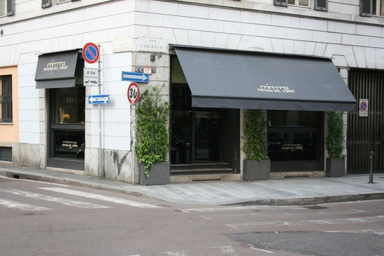 Osteria del Corso