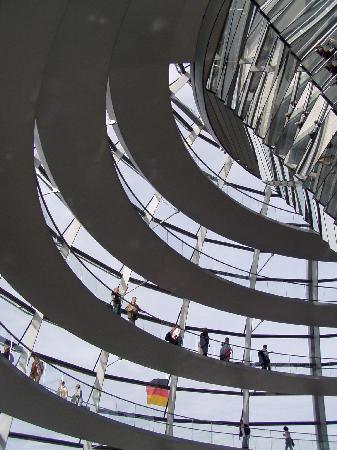 Sofitel Berlin Kurfürstendamm: Reichstag Dome