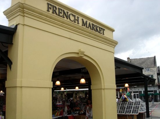‪French Market‬