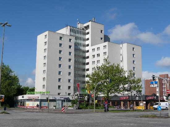 Hotel Panorama Inn Hamburg