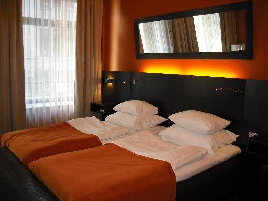 Solo Sokos Hotel Torni: Double room