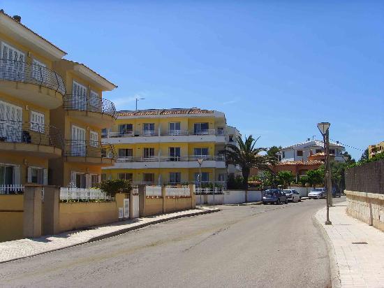 Baulo Mar Apartaments: Baulo Mar Apartments