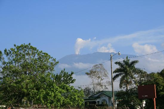 ‪Turrialba‬