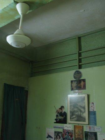 Lee Mun Guest House