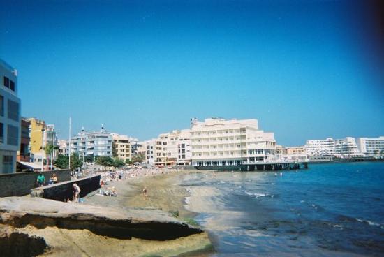 Hotel Medano Tenerife Tripadvisor