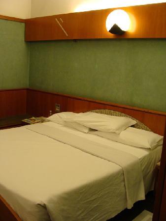 โรงแรมบลูเนลเลสชิ: cama