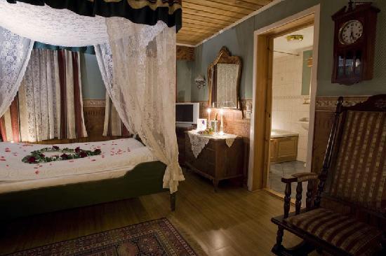 Thon Hotel Vica Alta: Farmersuite 201