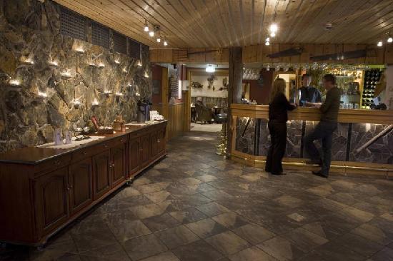 Thon Hotel Vica Alta: Bar