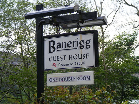 Banerigg Guest House: Guest house