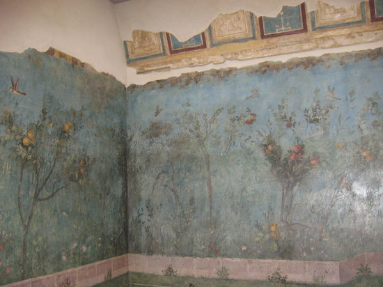 罗马国家博物馆马西莫宫