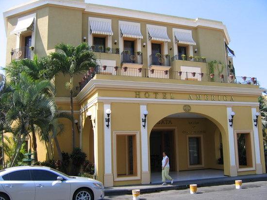 Photo of Hotel America Colima