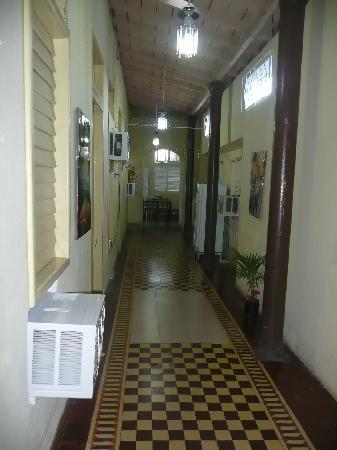 Casa Dulce & Waldys: maison