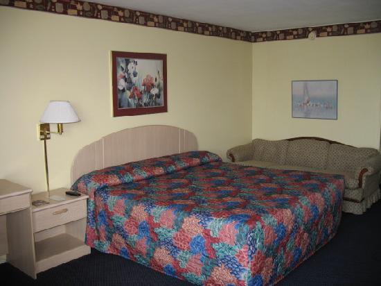 Innkeeper Motel : MY ROOM FOR ROMANCE