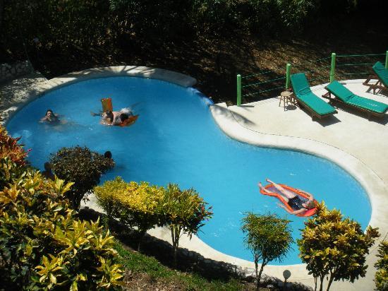 Mirador de Samara : Hotel Pool