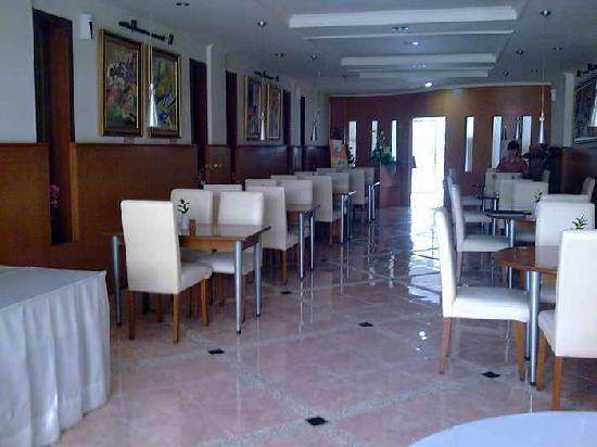Anggrek Gandasari Hotel: restaurant
