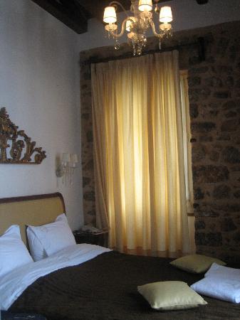 Hotel Sophia: Bedroom