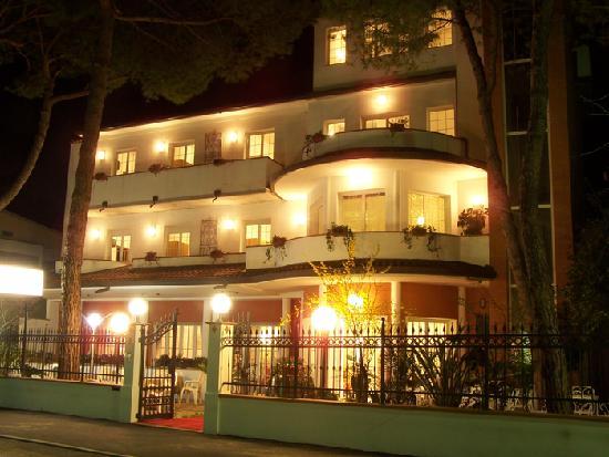 Hotel Villa Pina Milano Marittima Tripadvisor