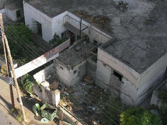Ametis Nouzha Hotels Fez: en bas de l'hôtel