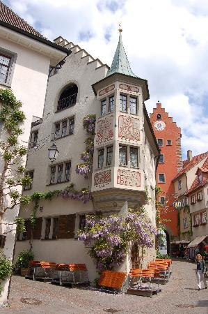 Gasthof zum Baren張圖片