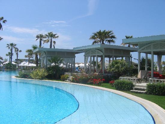 蘇塞茜豪華渡假飯店照片