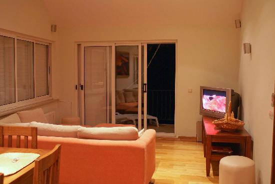 Apartments Tonkovic: Living Area