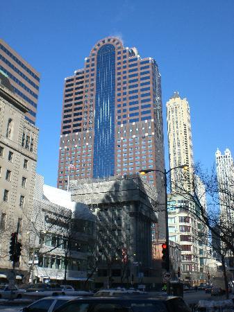 Best Hotel Deals In Chicago
