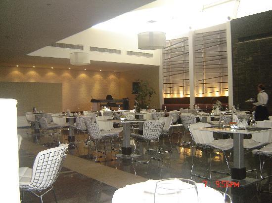 LIDOTEL Hotel Boutique Margarita: Comedor