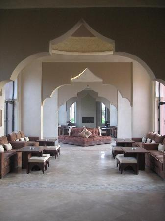 Hotel Douar Al Hana Resort & Spa: Hotel Foyer