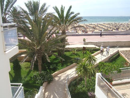 Agadir Beach Club Hotel Morocco