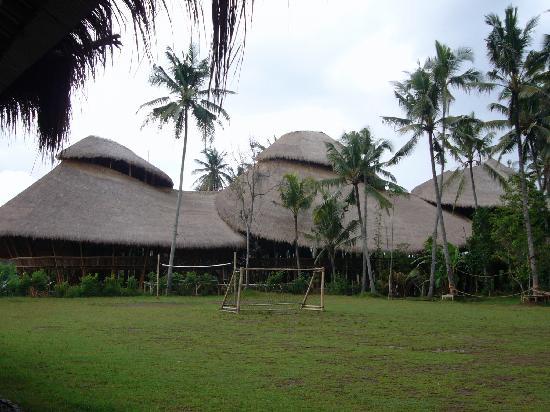 Bambu Indah: Green School