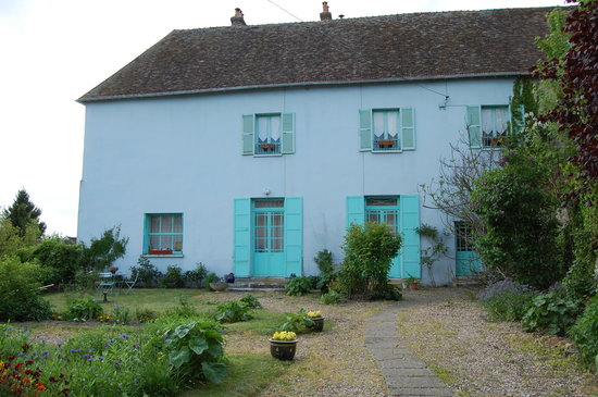 la maison bleue reviews giverny france photos of b b tripadvisor. Black Bedroom Furniture Sets. Home Design Ideas