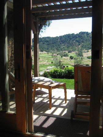 Rosewood CordeValle: Room with a View