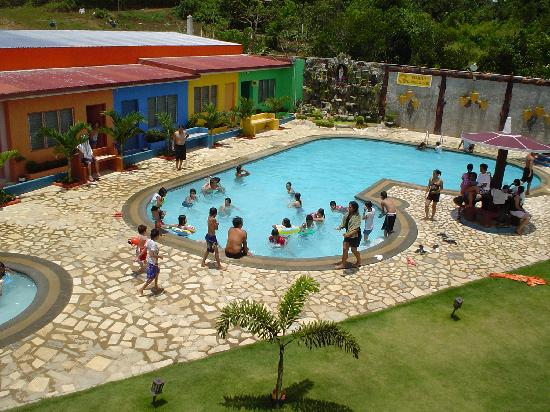 Carrillo garden resort ranch reviews tagaytay philippines tripadvisor for Cheap resorts in ecr with swimming pool