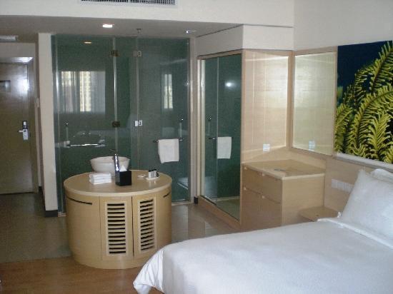 Ansa Kuala Lumpur: Deluxe Premier Room