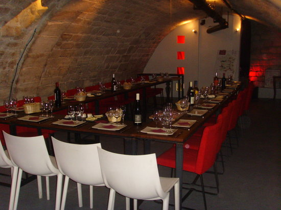 O Chateau - Wine Tasting: The Wine and Cheese Tasting lunch