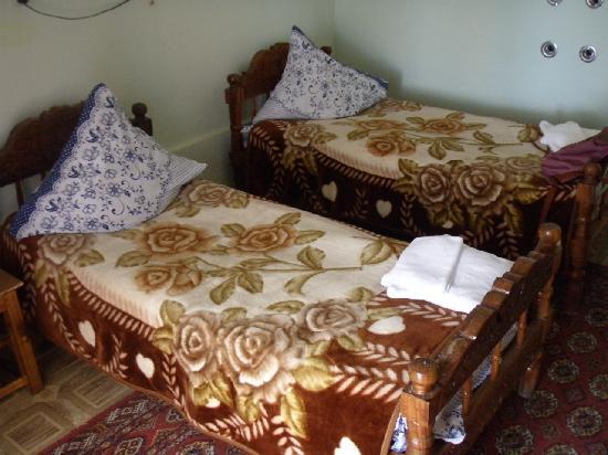 Hotel Arkanchi: Chambre