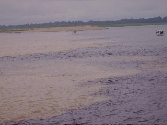 Αμαζόνιος Ποταμός: Amazon river 1, Brasil