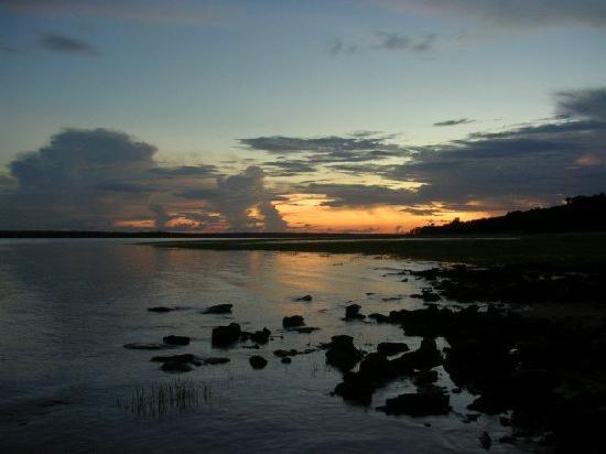Αμαζόνιος Ποταμός: Amazon river 3, Brasil