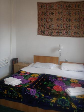 Nodirbek Hotel