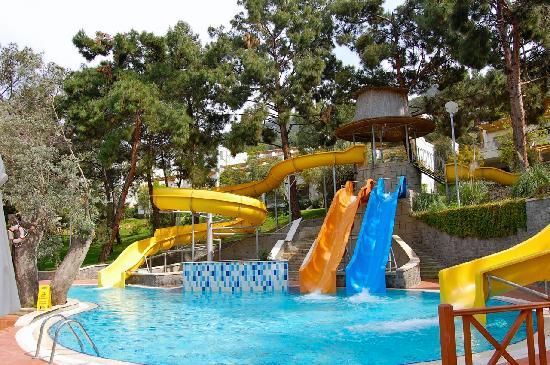 Rixos Premium Bodrum: kids pool