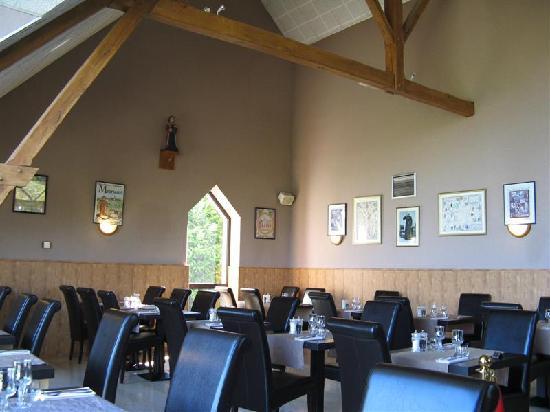 Logis Auberge de Bourgogne