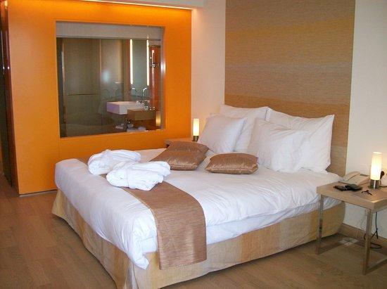 Lindos Blu: Room