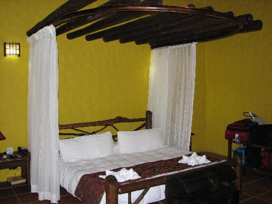 Hotel Mountain Paradise: Our junior suite
