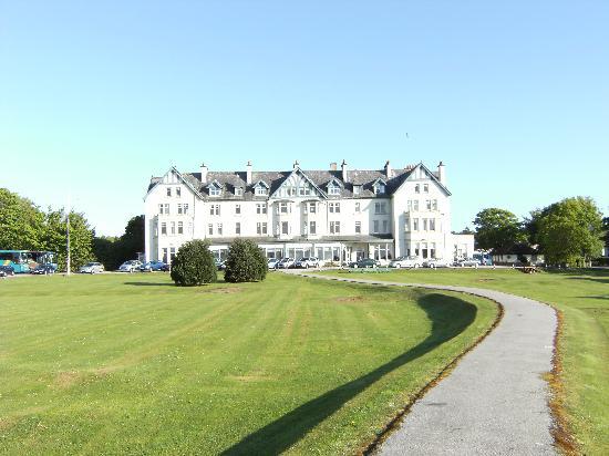 Bay Dornoch Hotel: Dornoch Hotel