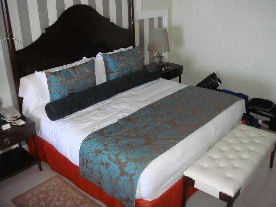 Iberostar Grand Hotel Rose Hall : Ocean Front Suite